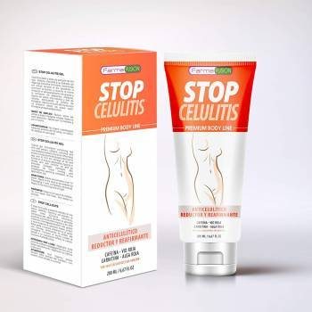 Stop Celulitis Gel 200ml