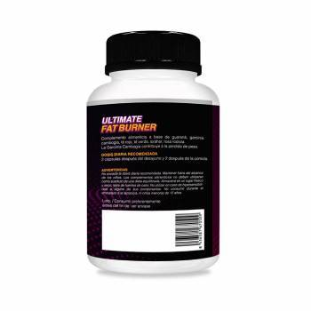 Ultimate Fat Burner